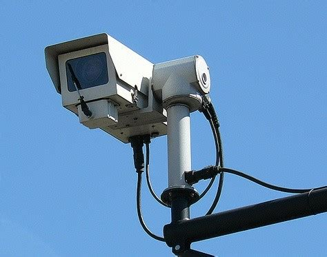 IELTS Writing Task 2: unfinished essay about CCTV - ielts
